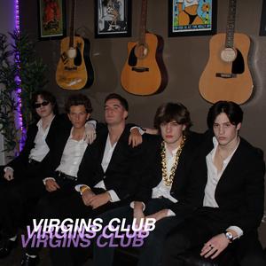 MC Virgins - album Virgins Club (2020)